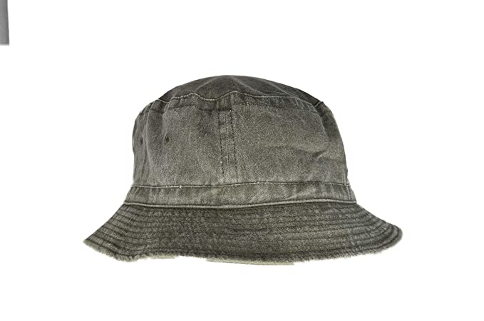 Men s Bucket Hat -Cactus - Size 2X - Hat Size 7 3 4-8 at Amazon ... 1dbf90ad695
