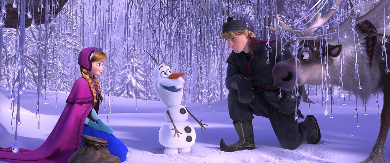Die Eiskönigin Blu Ray 2d Blu Ray 3d Buck Chris Lee Jennifer Dvd Blu Ray