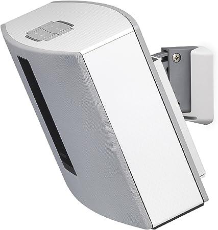 Soundxtra Wandhalterung Für Bose Soundtouch 20 Weiß Audio Hifi