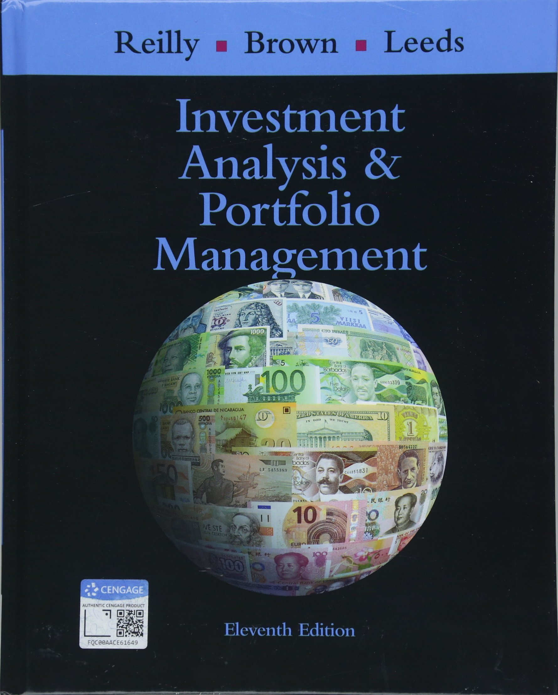 Investment and portfolio management books which is more profitable stocks or forex factory