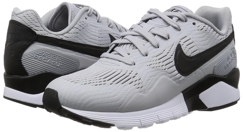 hot sale online 392e9 cc196 Nike - Zapatillas de Tela para Mujer Chalk Blue Deep Royal Blue 402 37,5 EU:  Amazon.es: Zapatos y complementos