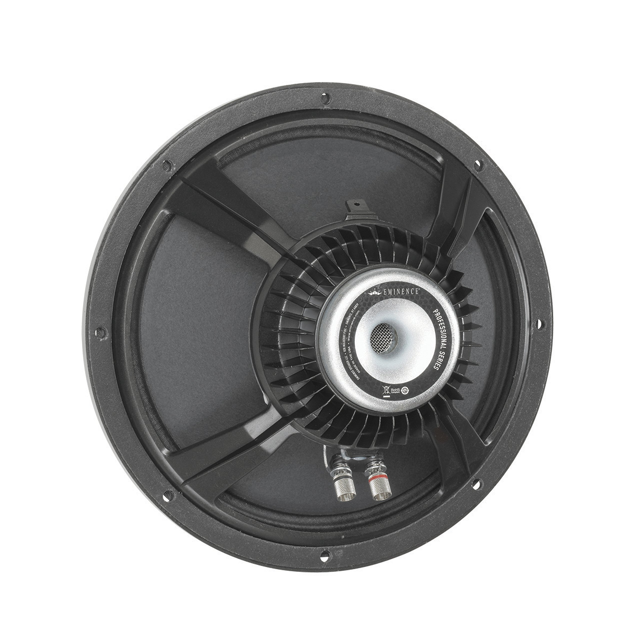 Eminence Deltalite 2512 12in 250W 8 Ohms