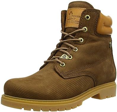 ca539fecf22f5a PANAMA JACK Damen Panama 03 Wool Stiefeletten  Amazon.de  Schuhe ...
