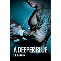 A Deeper Blue (Rules of Possession Book 2) (English Edition)