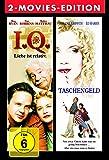 Make A Match 2 Disc Boxset: I.Q.-Liebe Ist Relativ & Taschengeld [2 DVDs]