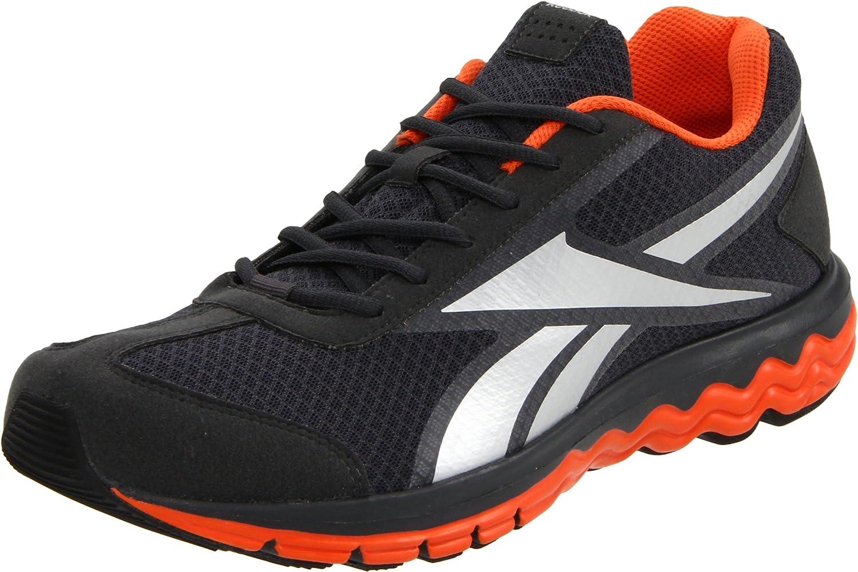 f35b3a4e658 Reebok Fuel Techno Mens Training Shoes 11 Grey  Amazon.co.uk  Sports    Outdoors