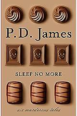 Sleep No More: Six Murderous Tales Paperback