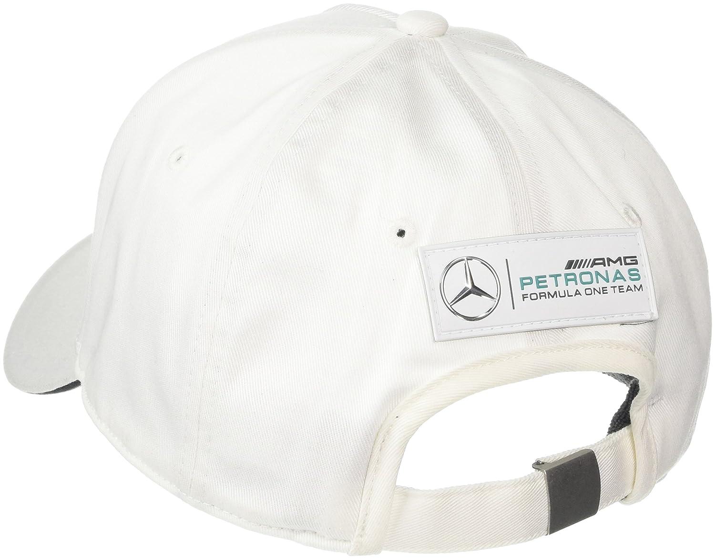 4bb0d37e3356c Mercedes AMG Petronas Men s Cap