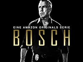 Bosch - Staffel 1 [dt./OV]
