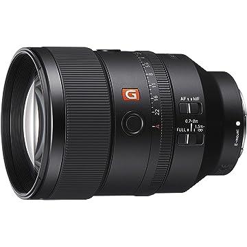 FE 135mm ƒ/8 G Master