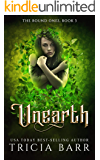 Unearth (The Bound Ones Book 3)