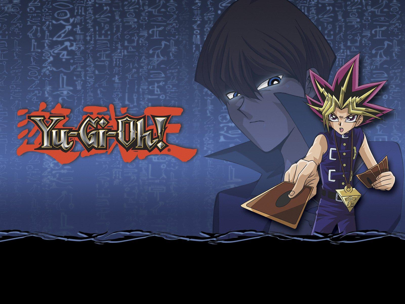 yu gi oh duel monsters sub español online