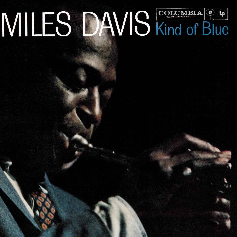 「Miles Davis /Kind of Blue」の画像検索結果