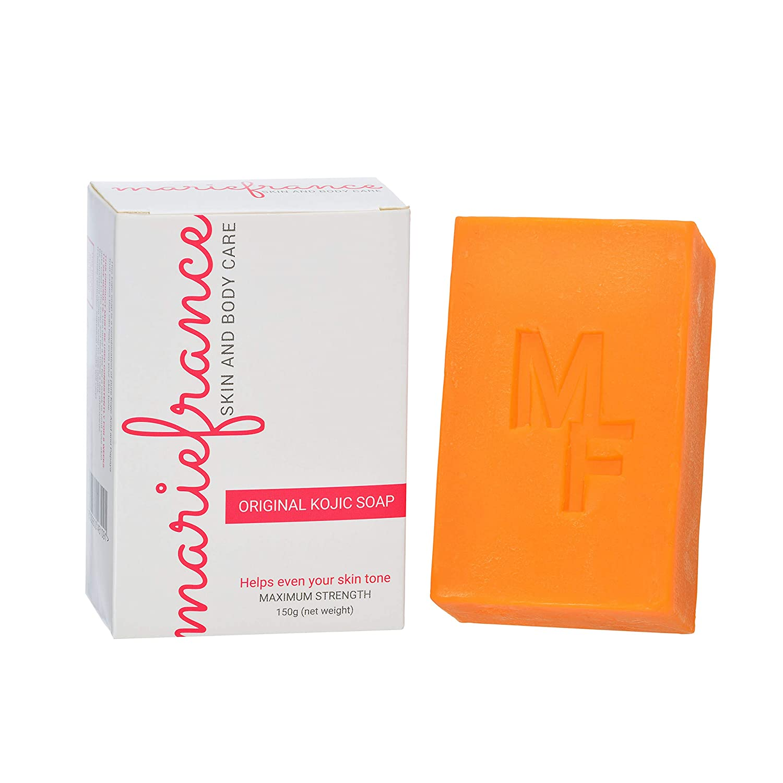Kojic Acid Soap (Maximum Strength)