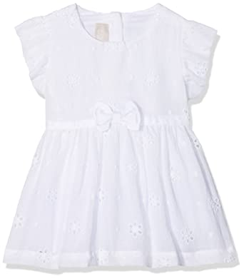 Chicco Baby-M/ädchen Kleid