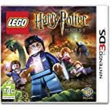 LEGO Harry Potter Years 5-7 (Nintendo 3DS)