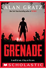 Grenade Kindle Edition