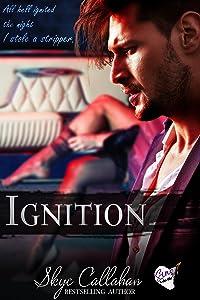 Ignition: A Bad Boy Dark Romance (The Redline Series Book 1)