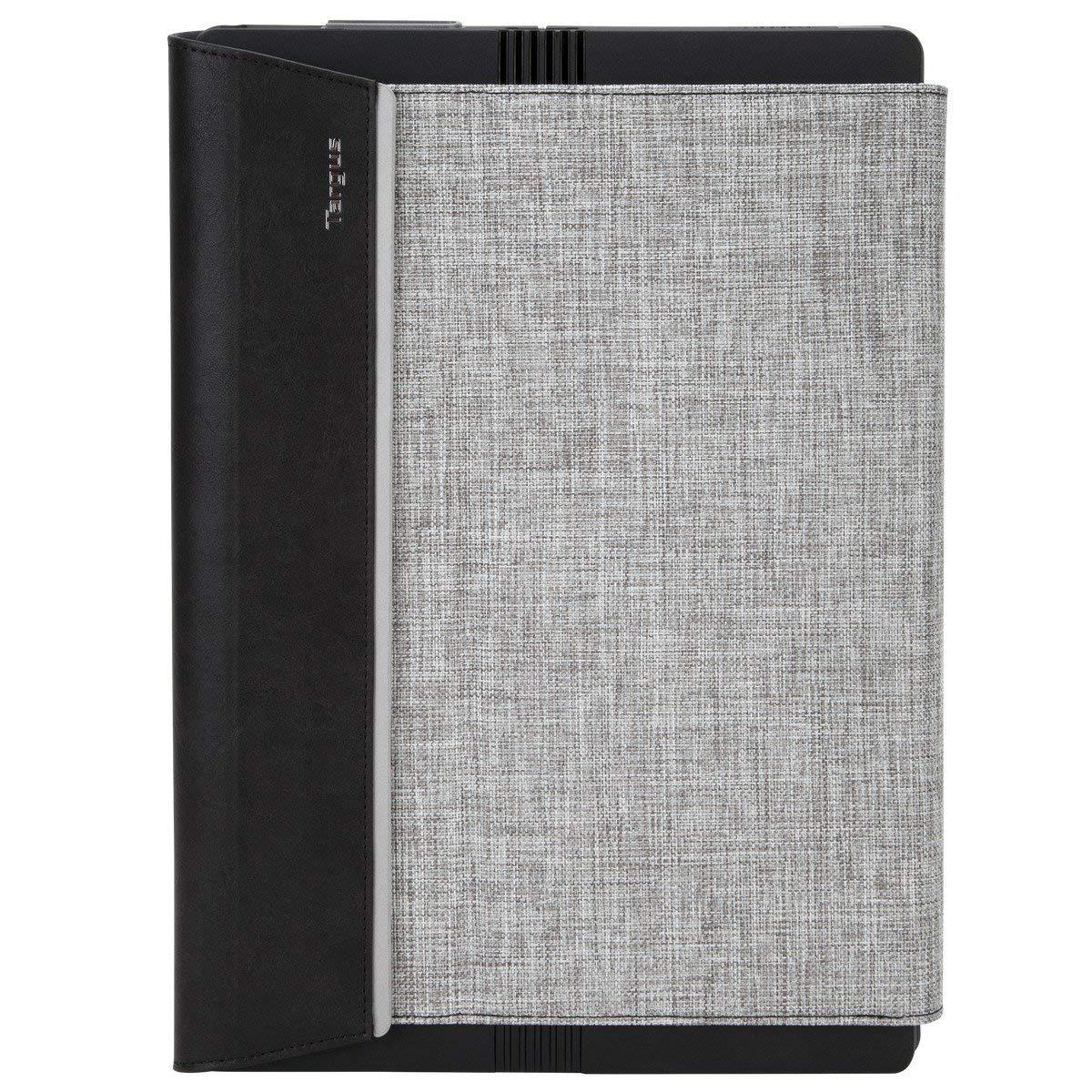 最高級 Targus Signature Folio Wrap + Folio Stand + Case B07LCPG4BS for Microsoft Surface Pro 4 - グレー B07LCPG4BS, ZippoTribe:afa10a65 --- a0267596.xsph.ru