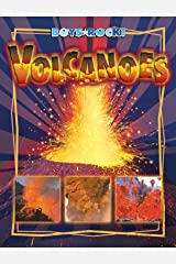 Volcanoes (Reading Rocks! Book 1261) Kindle Edition