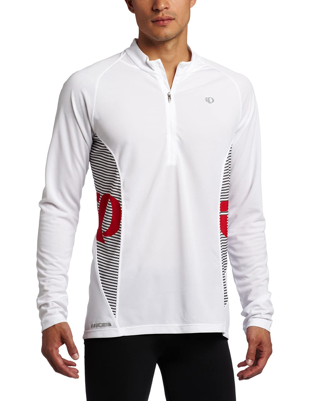 Pearl Izumi Mens Fly Intercool Long Sleeve Shirt