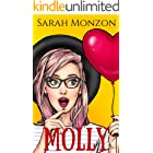 Molly: A Sweet Romantic Comedy (Sewing in SoCal Book 1)