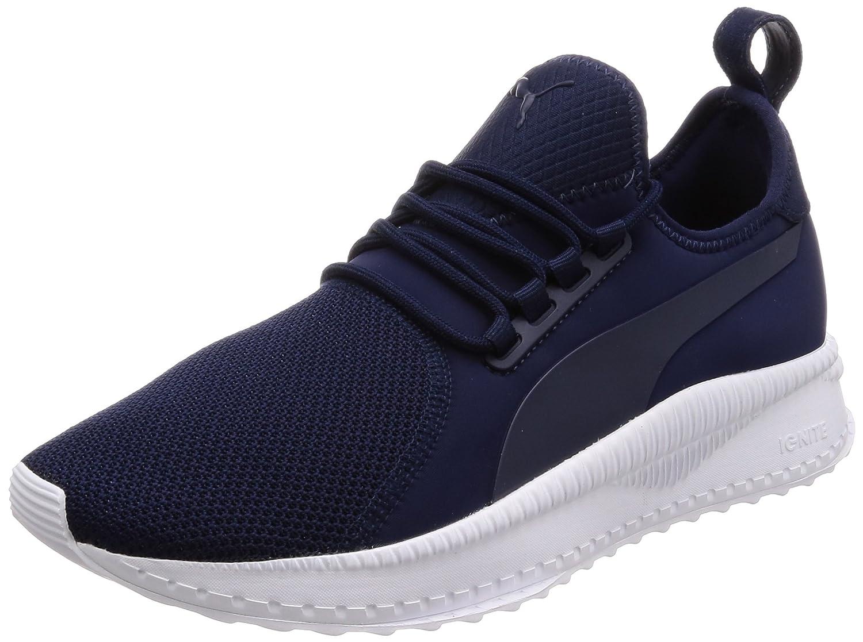 Puma Unisex-Erwachsene Tsugi Apex Sneaker  38 EU|Blau (Peacoat-puma White)