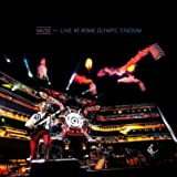 Live at Rome Olympic Stadium (CD + DVD)