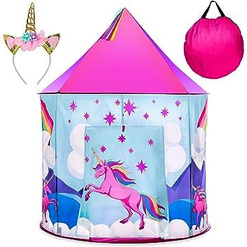 USA Toyz Unicorn Tent