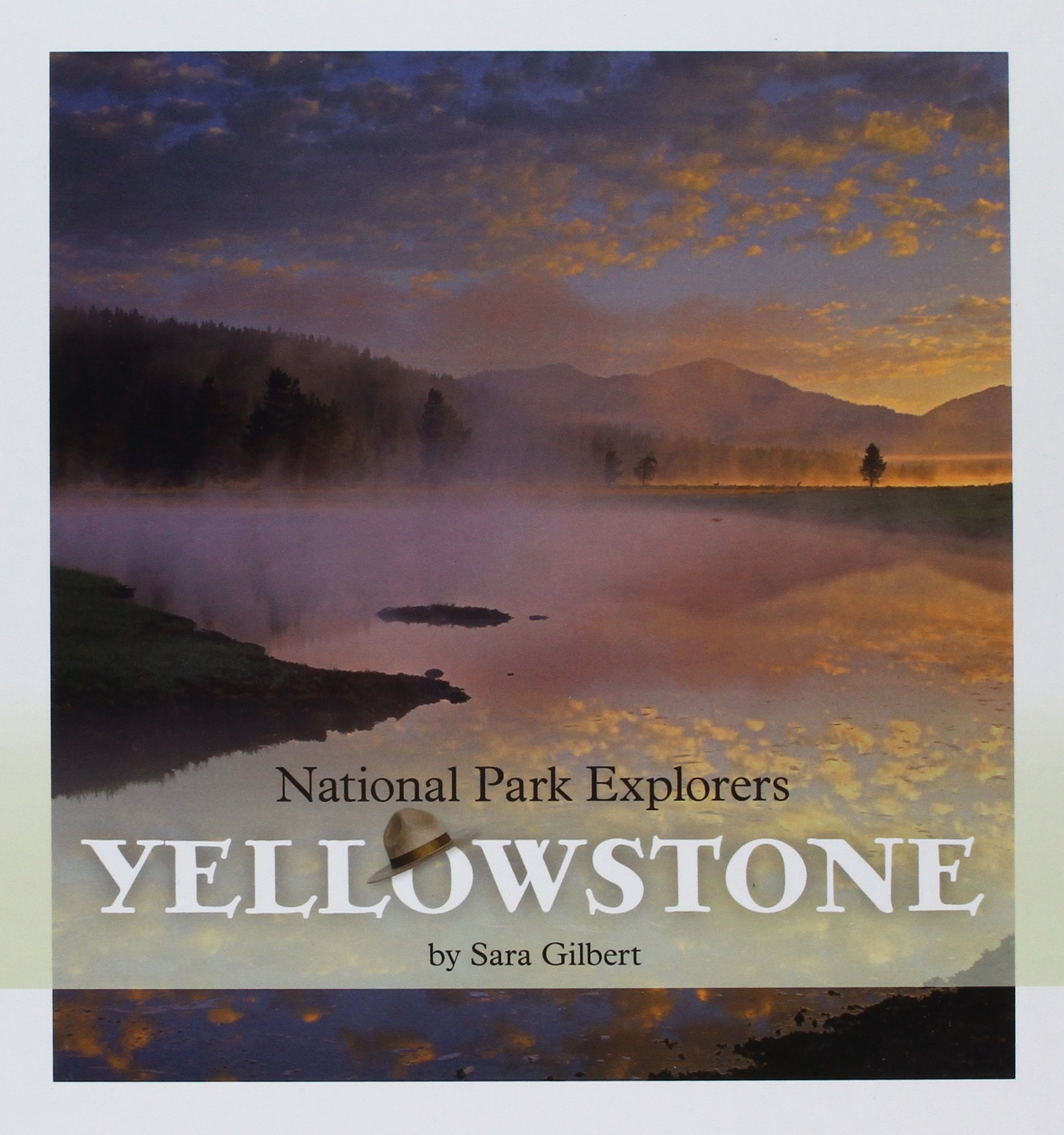 Download Yellowstone (National Park Explorers) PDF