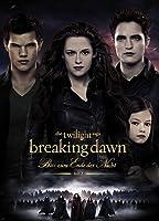 Breaking Dawn - Biss zum Ende der Nacht, Teil 2 [dt./OV]