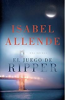 El juego de ripper / Ripper (Spanish Edition)