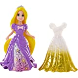 Disney Princess MagiClip Rapunzel Doll