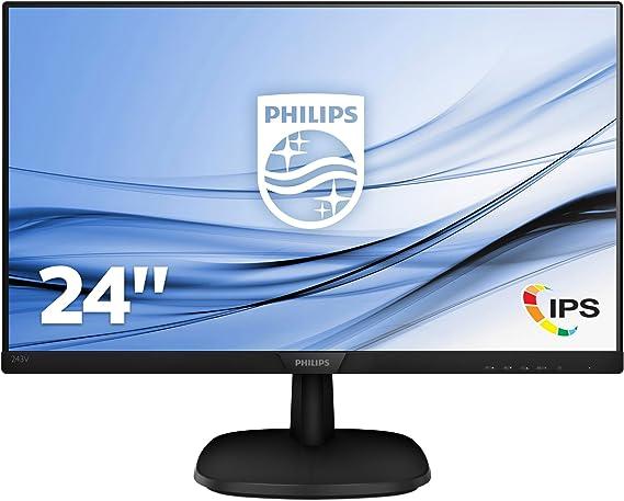 Philips 243V7QDSB/00 - Monitor IPS de 24