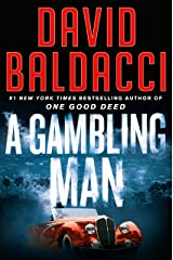 A Gambling Man (An Archer Novel Book 2) Kindle Edition
