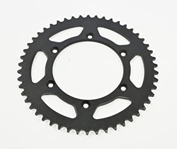 amazon yamaha wr250f wr 250 race driven 49 tooth rear sprocket Yamaha CD Logo image unavailable