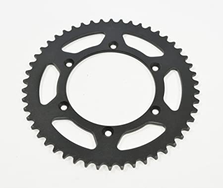 Amazon Com 2007 2017 Yamaha Yz250 Yz 250 49 Tooth Rear Sprocket