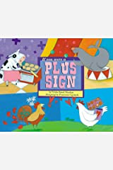If You Were a Plus Sign (Math Fun) Kindle Edition