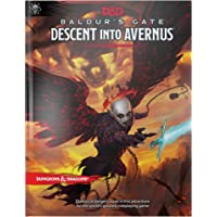 Dungeons & Dragons Baldur's Gate: Descent into Avernus