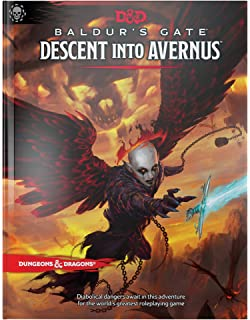 Dungeons & Dragons Acquisitions Incorporated HC (D&D Campaign