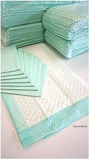 50 - 400 Empapadores desechables de alta calidad 60 x 90 cm, almohadillas para la