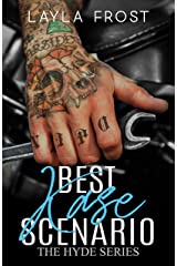 Best Kase Scenario (Hyde Series Book 2) Kindle Edition