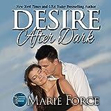 Desire After Dark: Gansett Island Series, Book 15