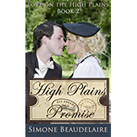 High Plains Promise - Amor em High Plains: Livro 2
