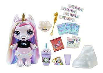 Amazon Com Poopsie Slime Surprise Unicorn Rainbow Bright Star Or