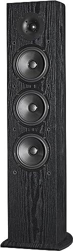 Pioneer SP-FS52 Home Audio Andrew Jones Designed Floor Standing Loudspeaker