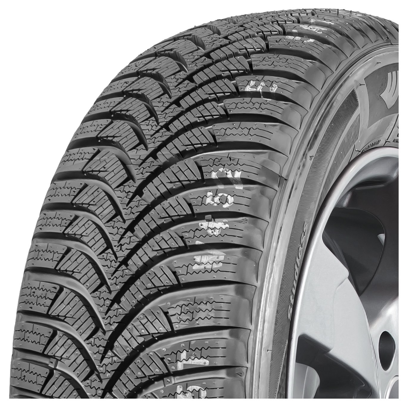 Hankook W452 WINTER ICEPT RS2 XL - 165/70/R14 85T - E/C/71dB - Winterr WINTER I' CEPT RS2 W452 XL