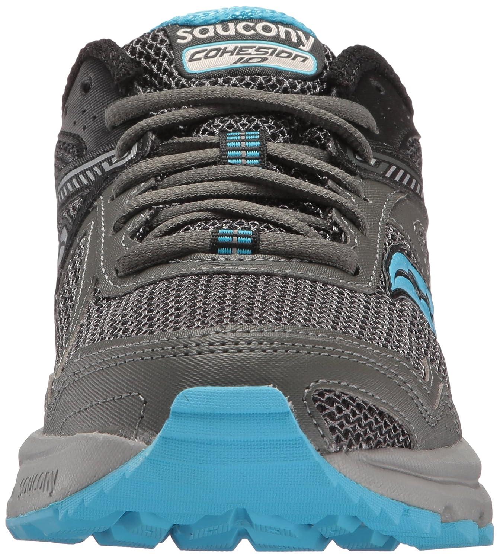 8992a3c90fa1 ... Saucony Women s Cohesion 10 Running Shoe Shoe Shoe B01HPGLCT4 8 B(M) US