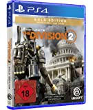 Tom Clancy's The Division 2 - Gold  Edition - PlayStation 4 [Importación alemana]