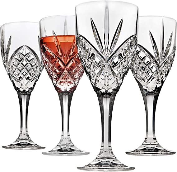 Godinger Wine Glasses Goblets